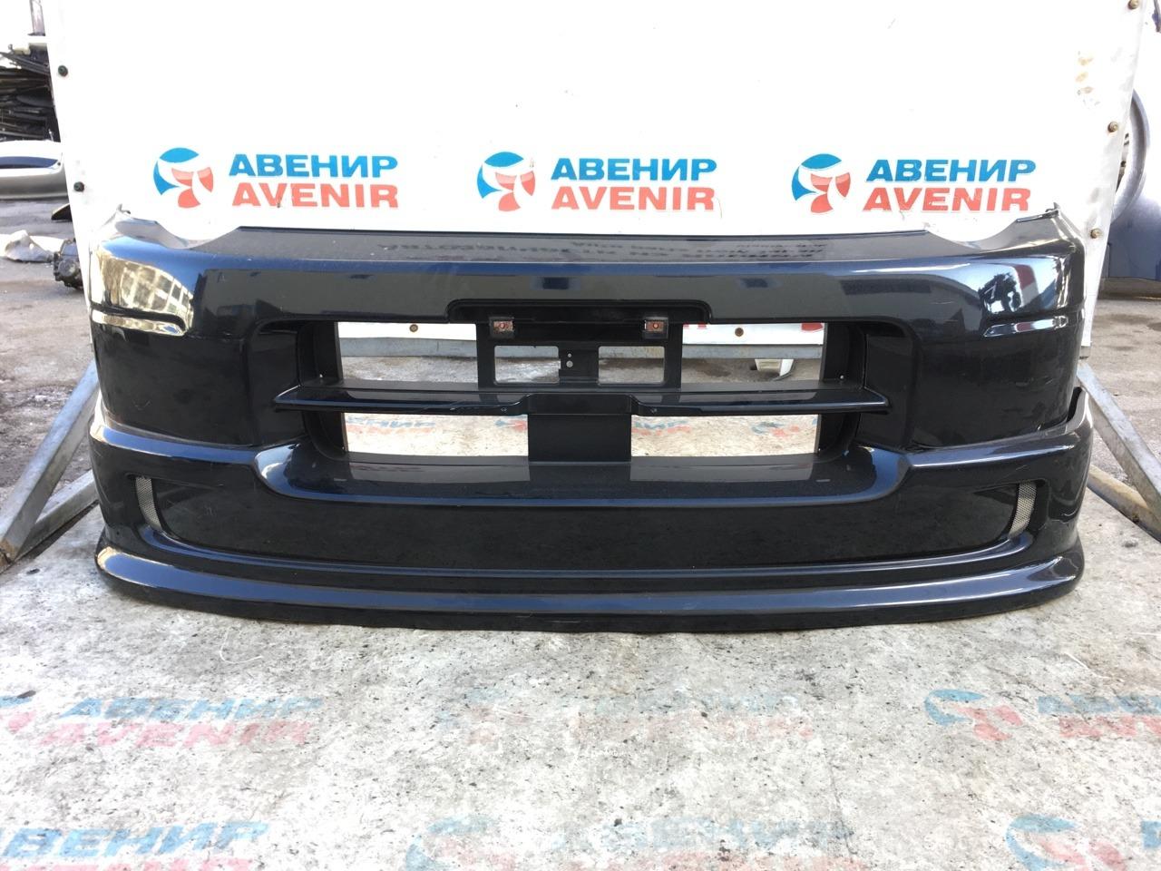 Бампер Honda Sm-X RH1 передний