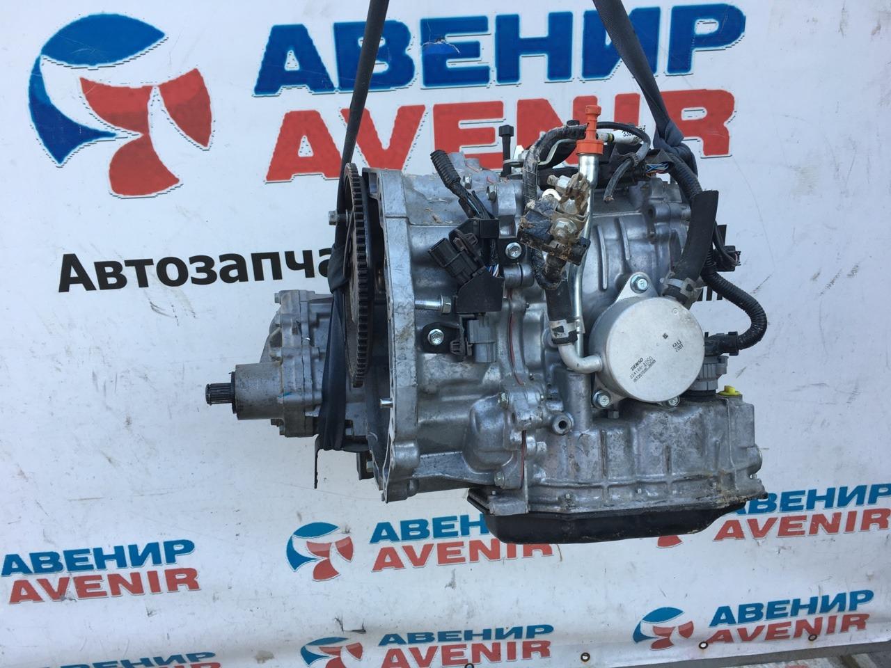 Акпп Mazda Carol HB36S R06A