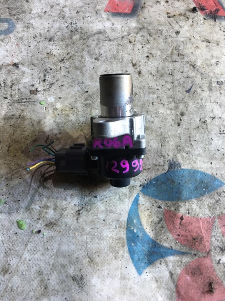 Клапан egr Suzuki Alto HB36S R06A