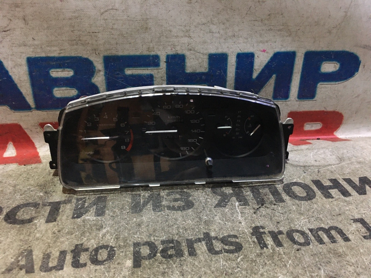 Спидометр Honda Civic Ferio EH1 ZC