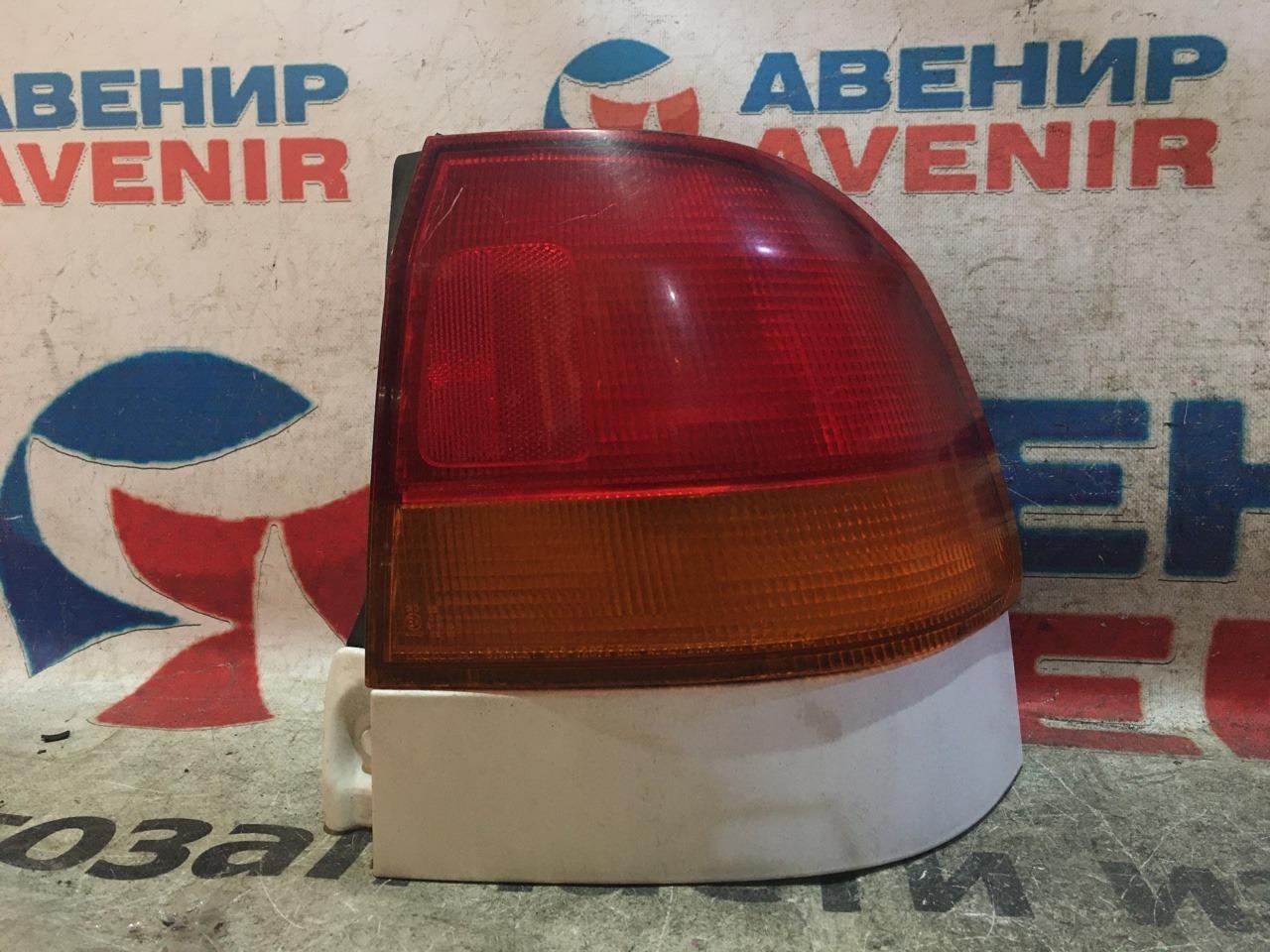 Стоп-сигнал Honda Domani MB3 задний правый