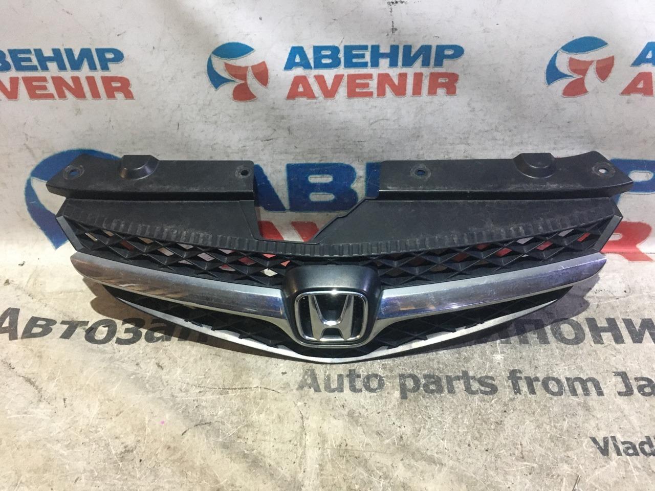 Решетка Honda Fit Aria GD8