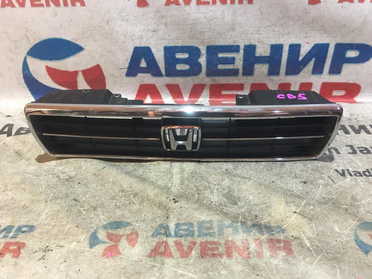 Решетка Honda Accord CB5