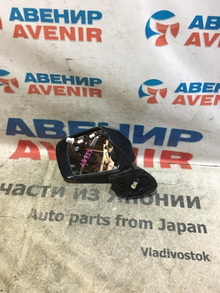 Зеркало Daihatsu Move Conte L575S левое