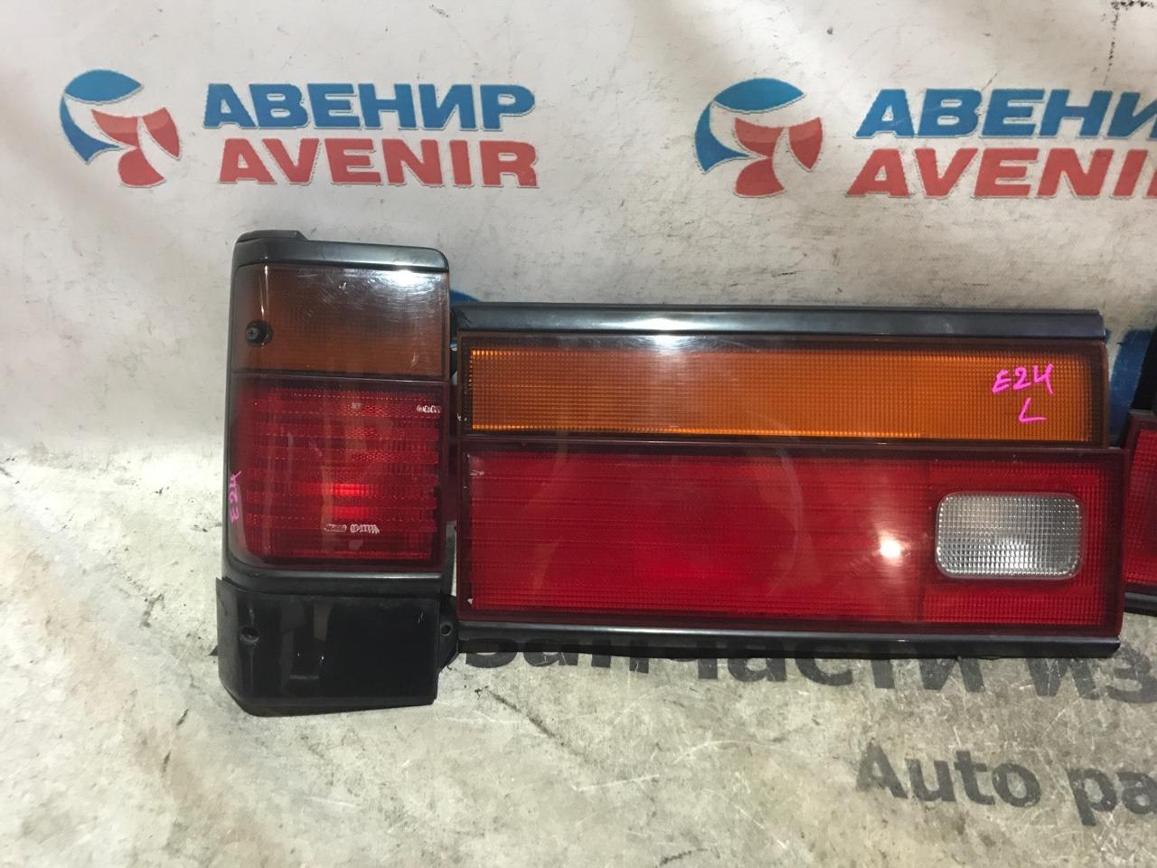 Стоп-вставка Nissan Caravan E24 задняя левая