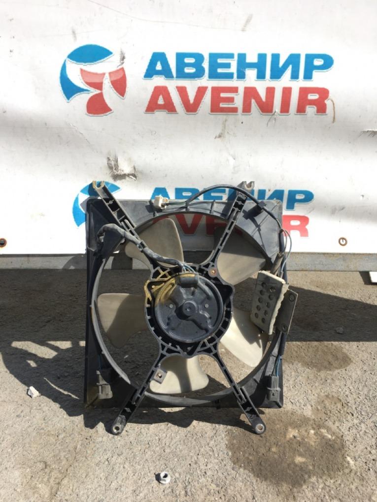 Вентилятор радиатора Mitsubishi Rvr N28W 4D68-T