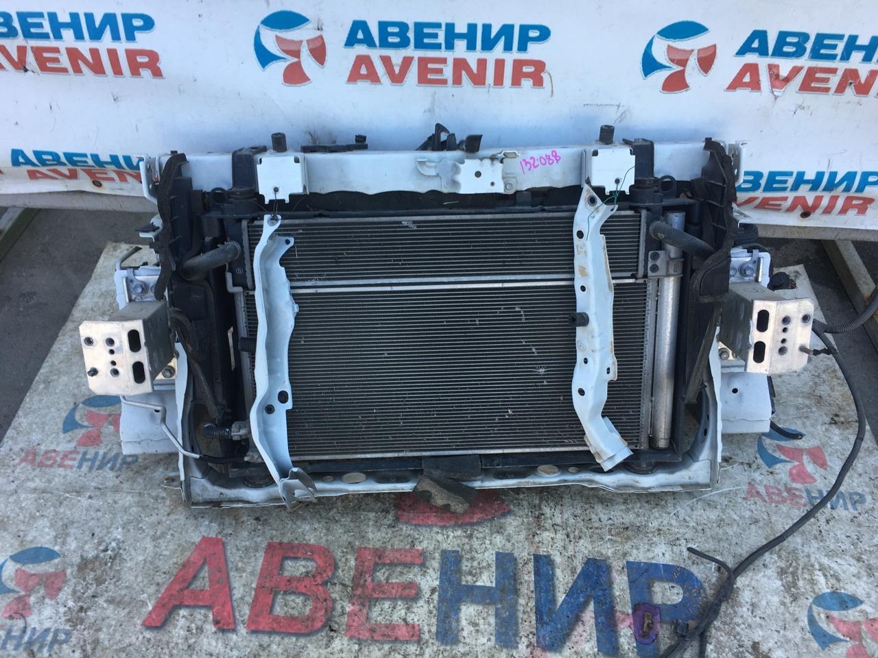 Телевизор Toyota Prius A ZVW41 2ZR-FXE