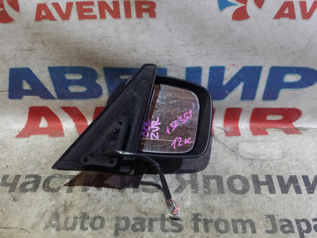 Зеркало Suzuki Solio Bandit MA36S переднее правое
