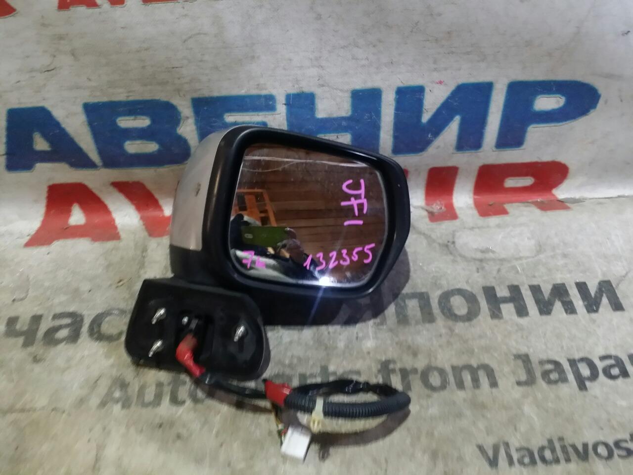 Зеркало Honda N-Box JF1 правое