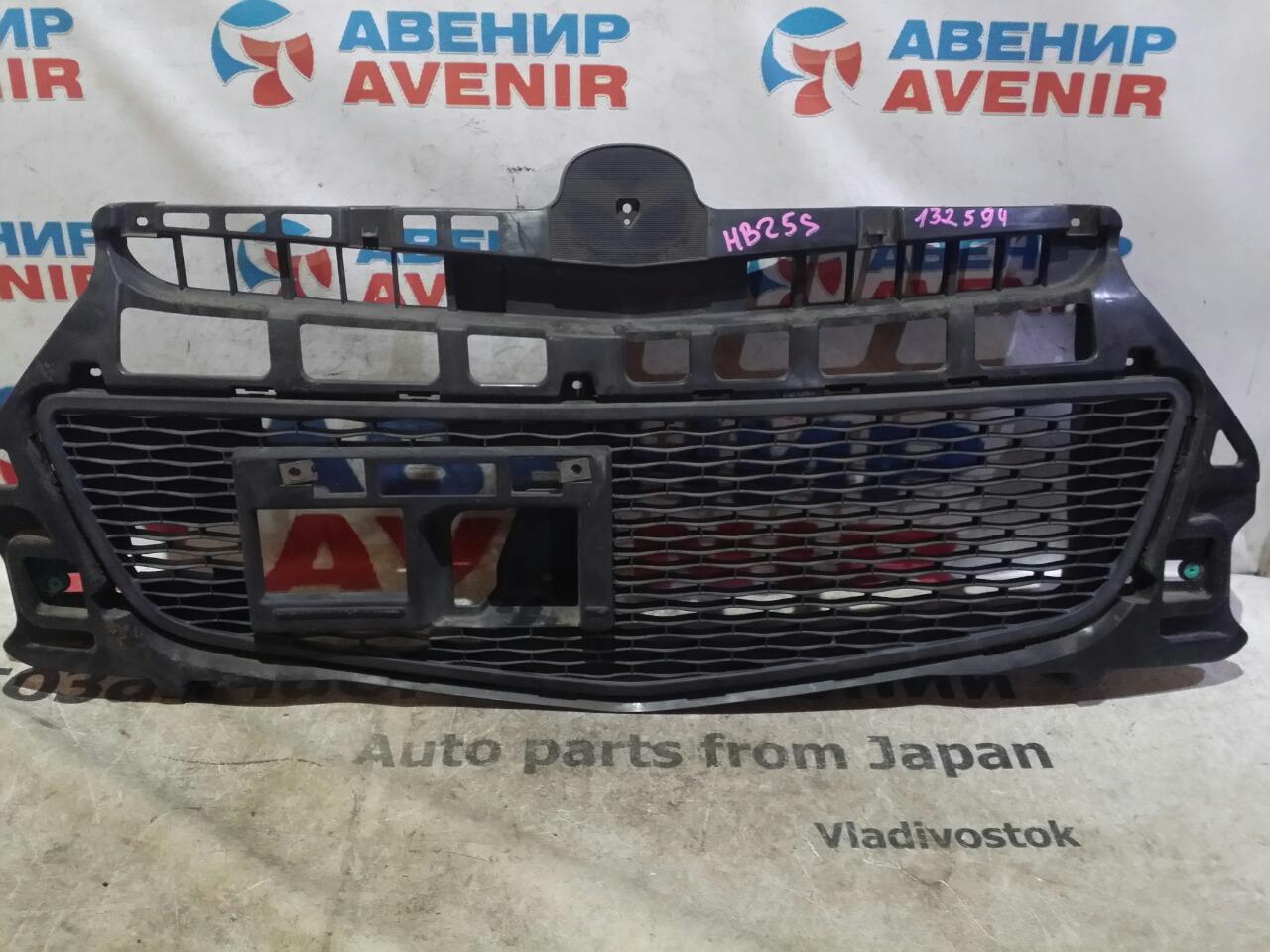 Решетка бамперная Suzuki Alto HA25S
