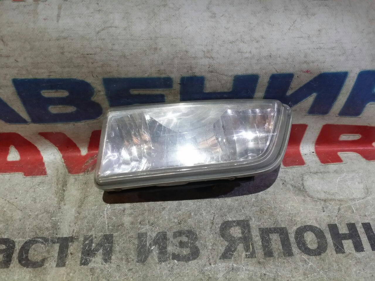 Туманка Honda Elysion RR5 передняя левая