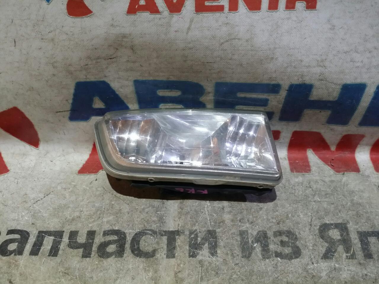 Туманка Honda Elysion RR5 передняя правая