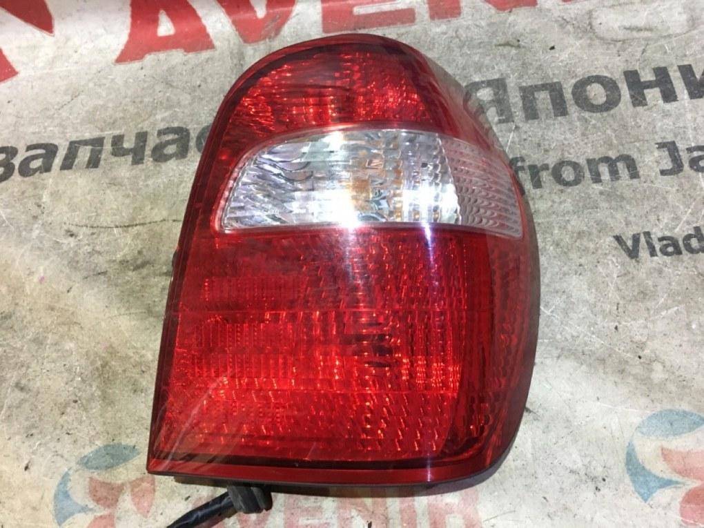 Стоп-сигнал Nissan Cefiro A32 задний правый