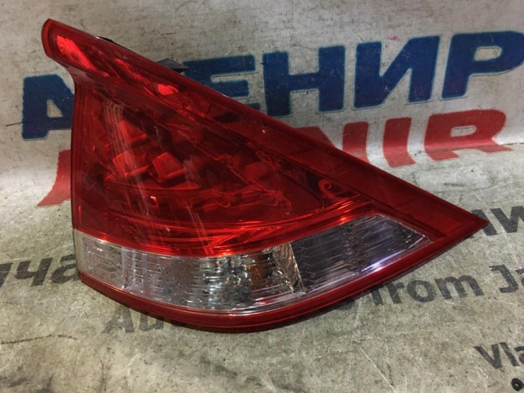 Стоп-сигнал Honda Insight ZE2 задний правый