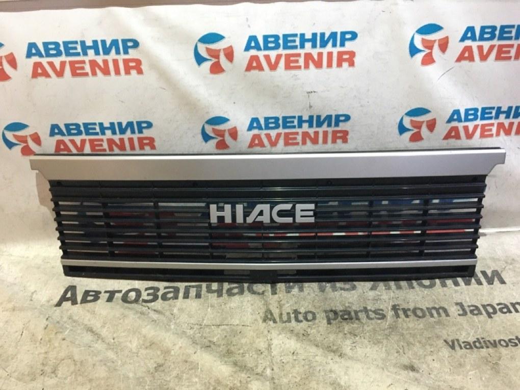 Решетка Toyota Hiace LH66V