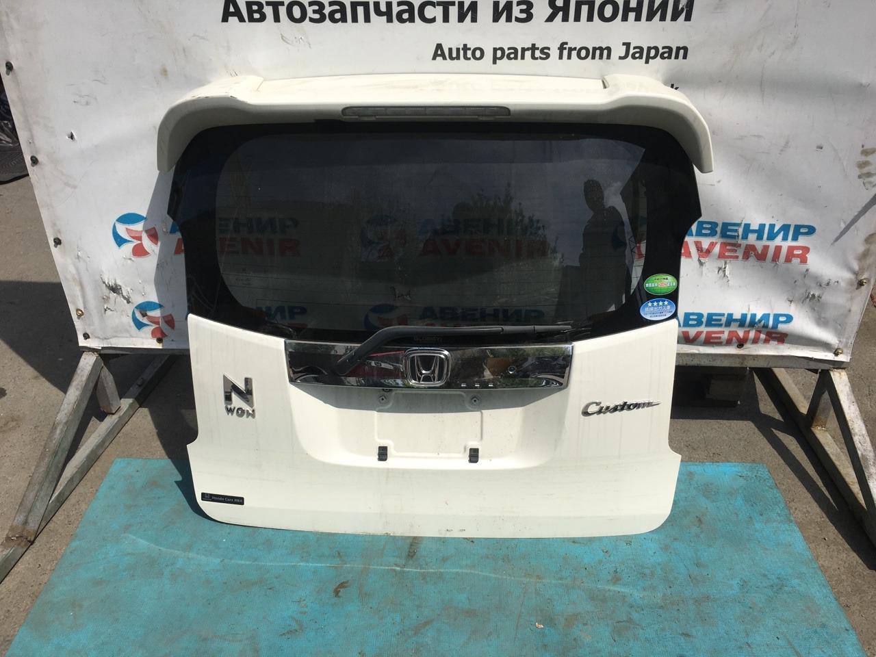 Дверь задняя Honda N-Wgn JH1