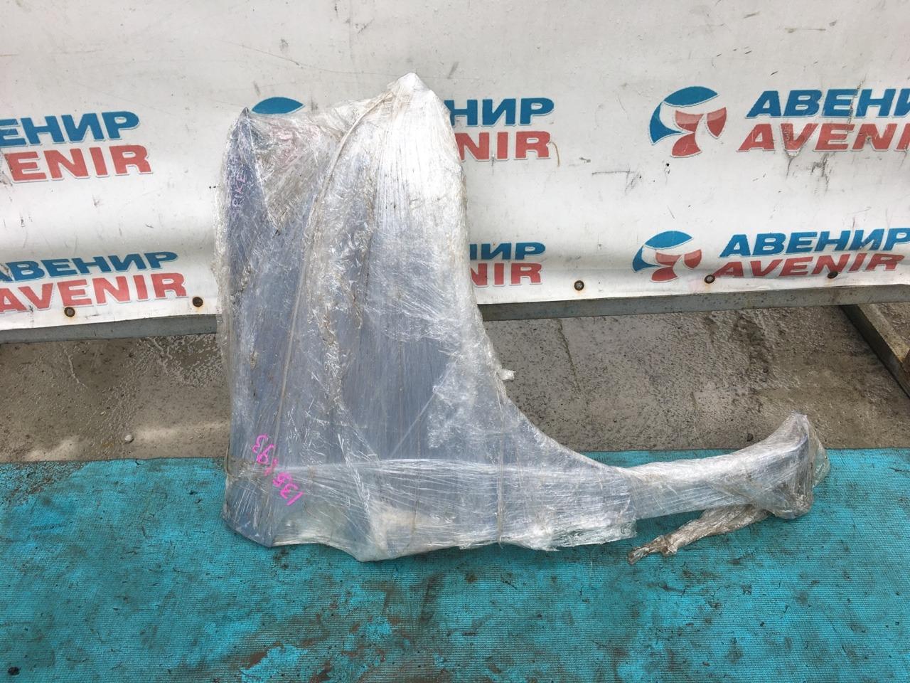 Крыло Honda Freed Spike GP3 переднее правое