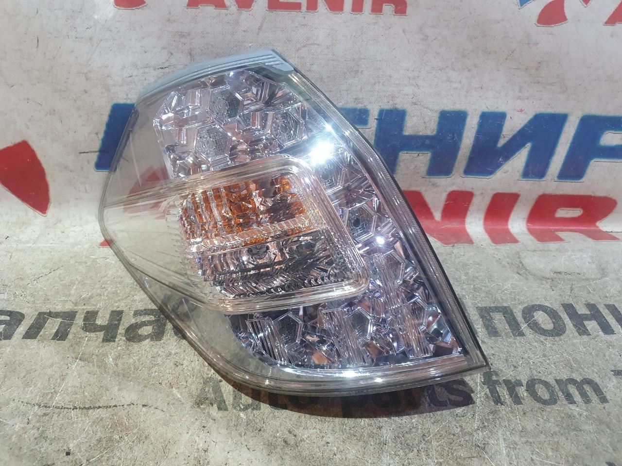 Стоп-сигнал Honda Fit Shuttle GP2 LDA задний левый