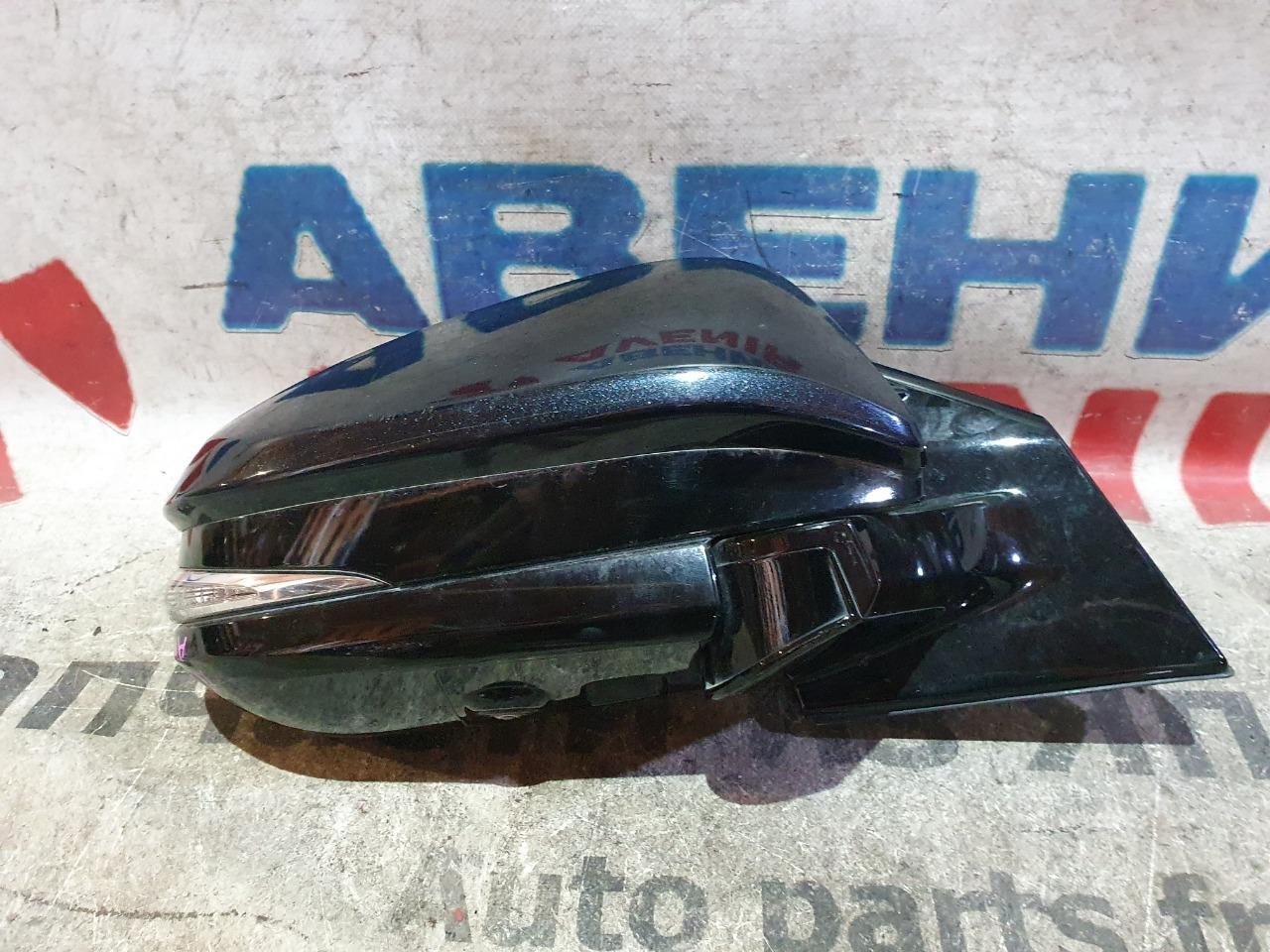 Зеркало Toyota Harrier AVU65 переднее правое
