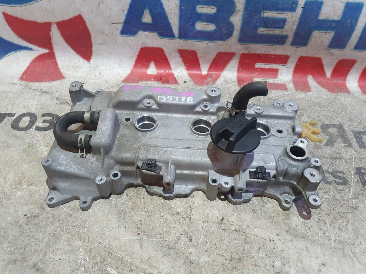 Клапанная крышка Nissan March K13 HR12-DE