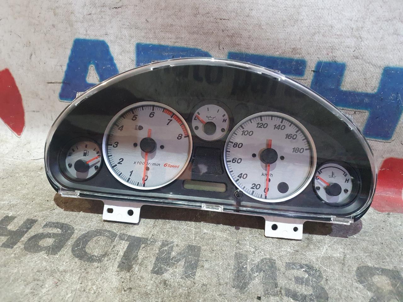Спидометр Mazda Roadster NB8C BP DET