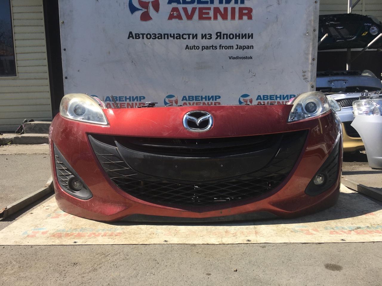 Nose cut Mazda Premacy CWFFW PEVPS