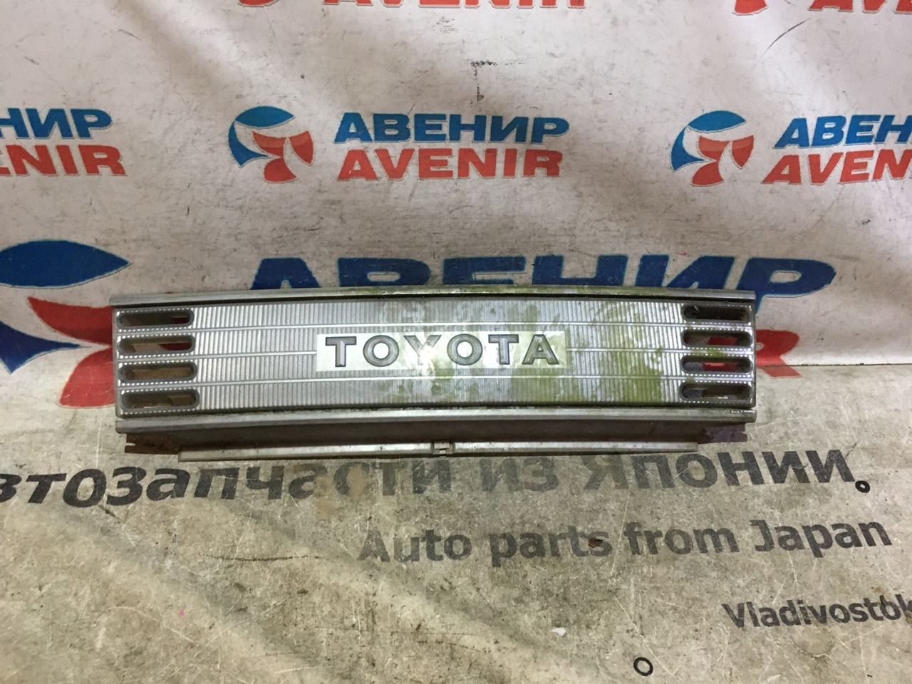 Решетка Toyota Town Ace YR21