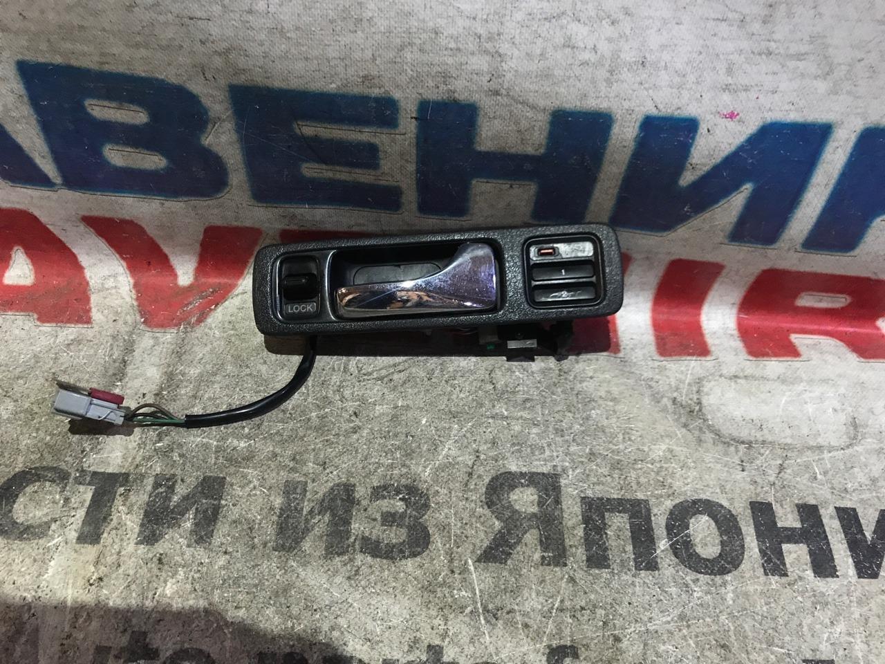 Ручка двери внутренняя Honda Legend KA7 передняя правая