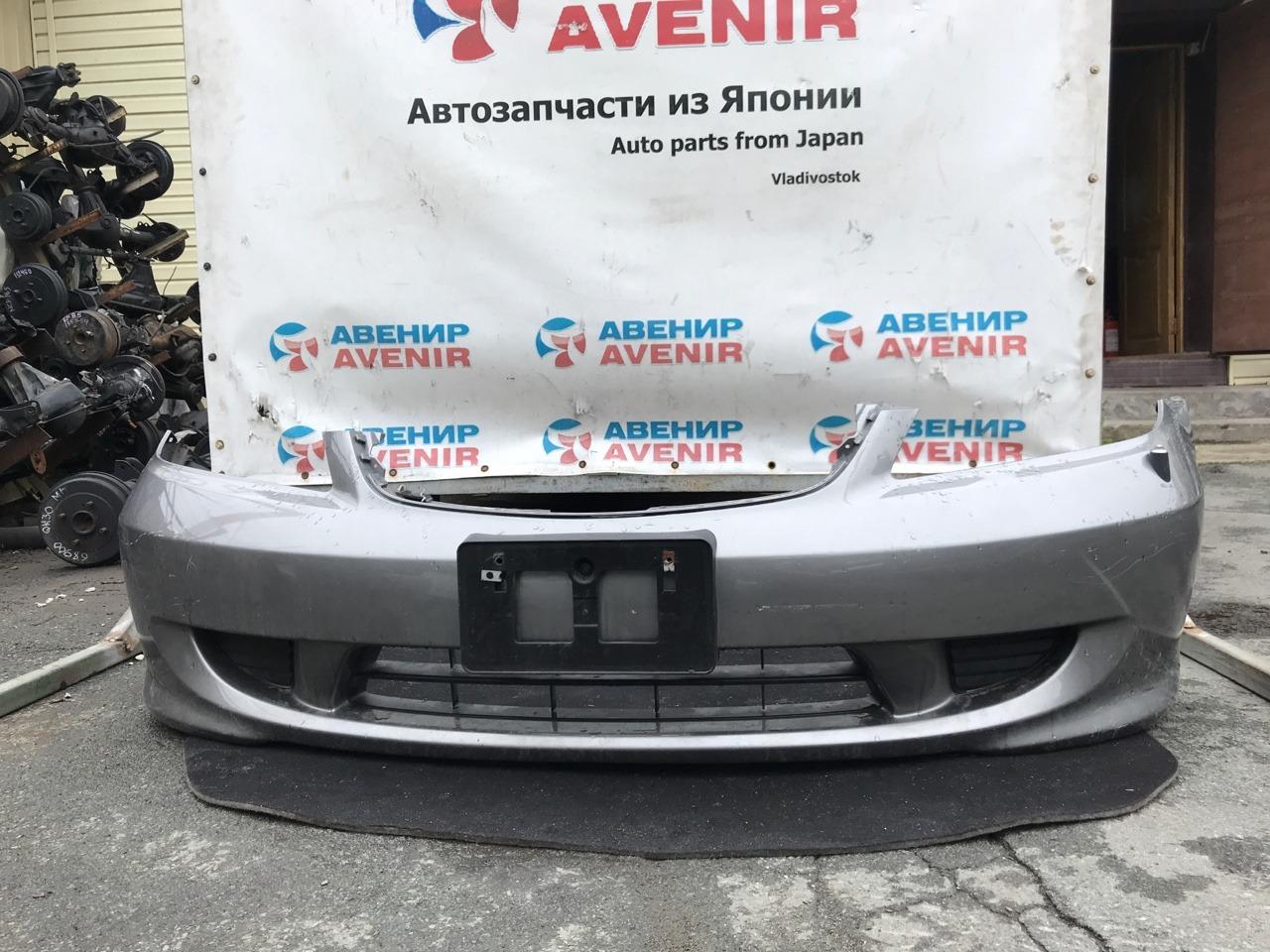 Бампер Honda Civic Ferio ET2 передний