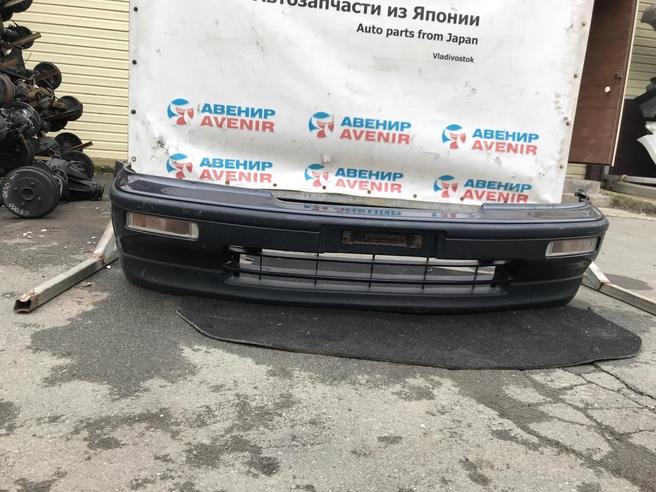 Бампер Honda Legend KA7 передний