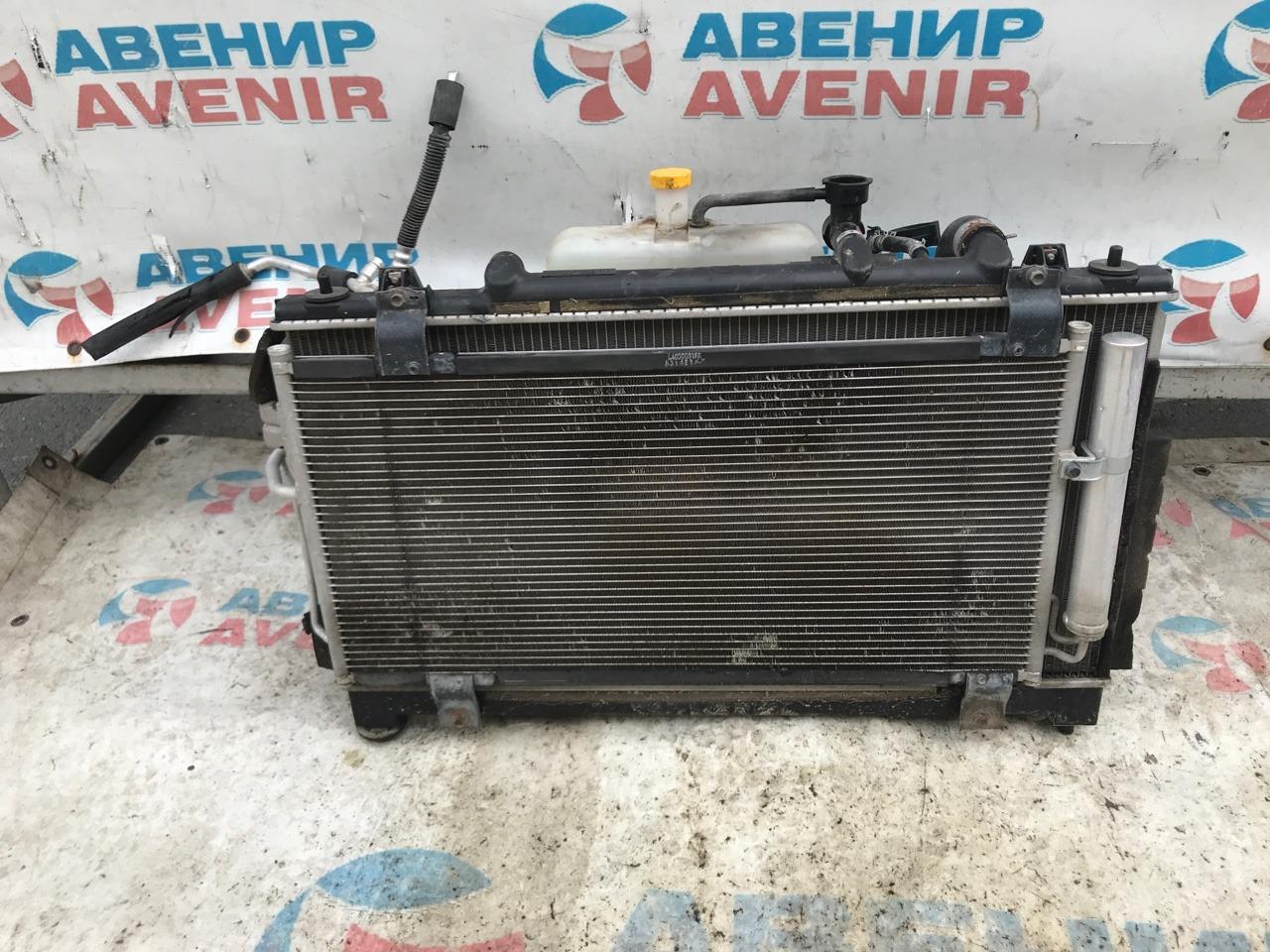Радиатор Mazda Atenza GH5AW L5