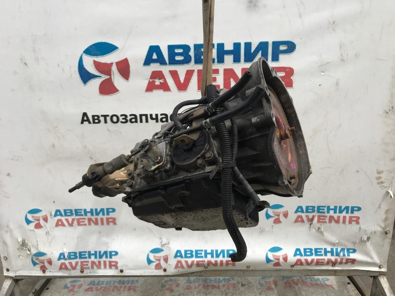 Акпп Mitsubishi Pajero Mini H58A 4A30