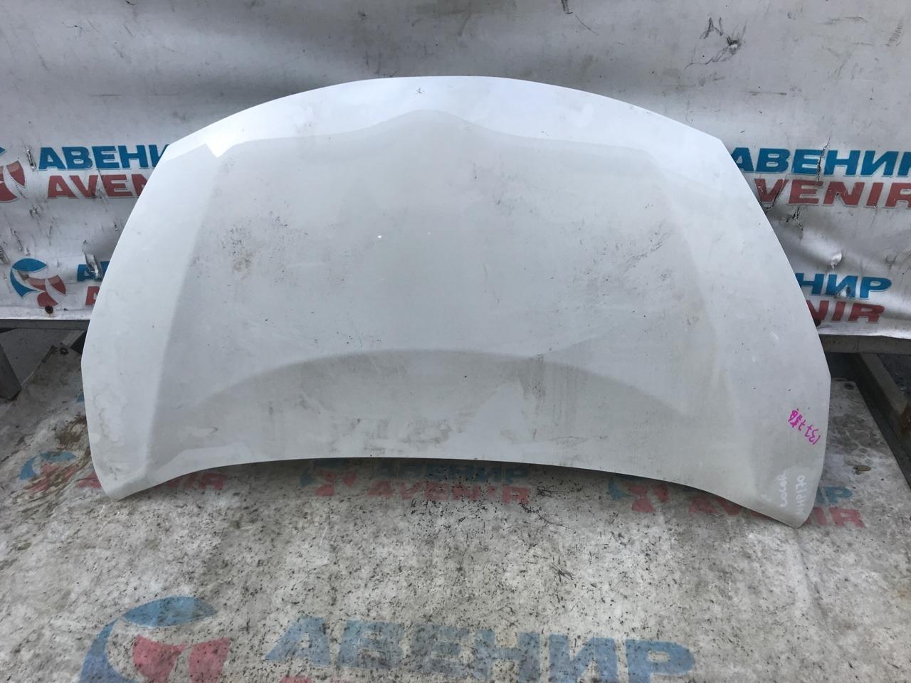 Капот Toyota Sienta NHP170