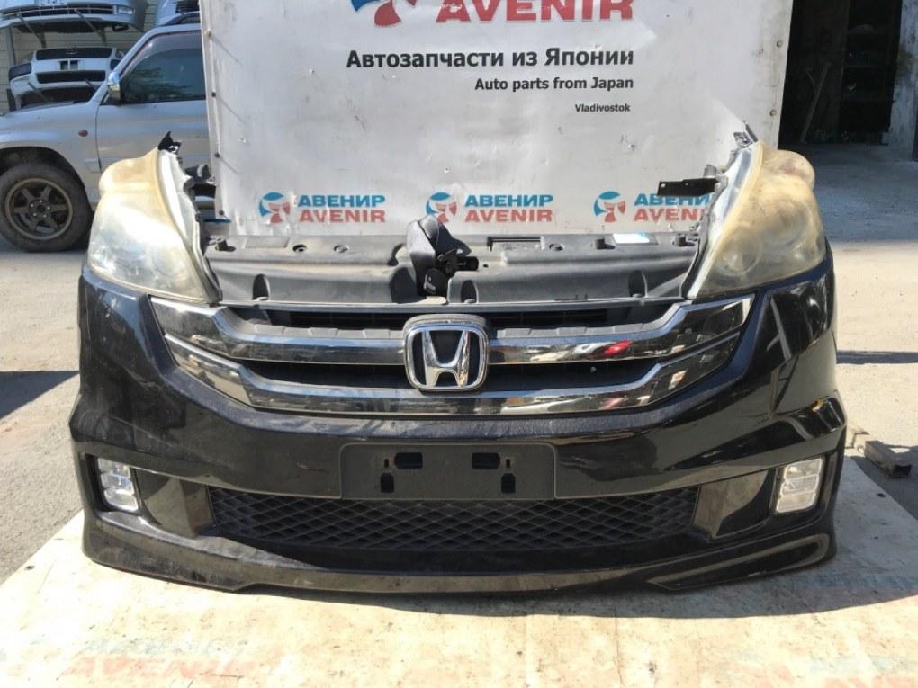 Nose cut Honda Honda Stepwgn RG1 K24A