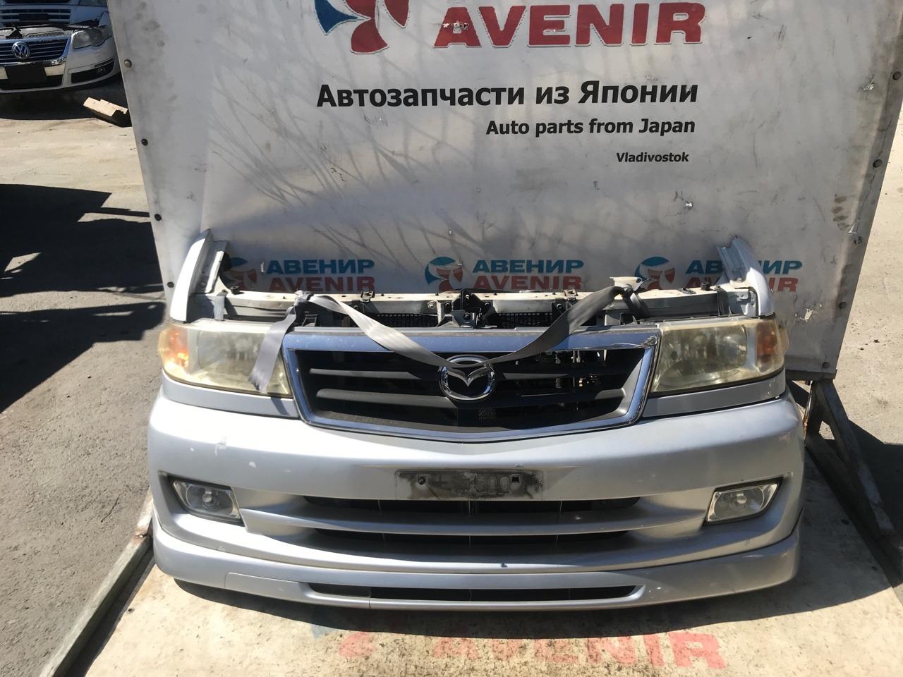 Nose cut Mazda Bongo Friendee SGLR WL-T