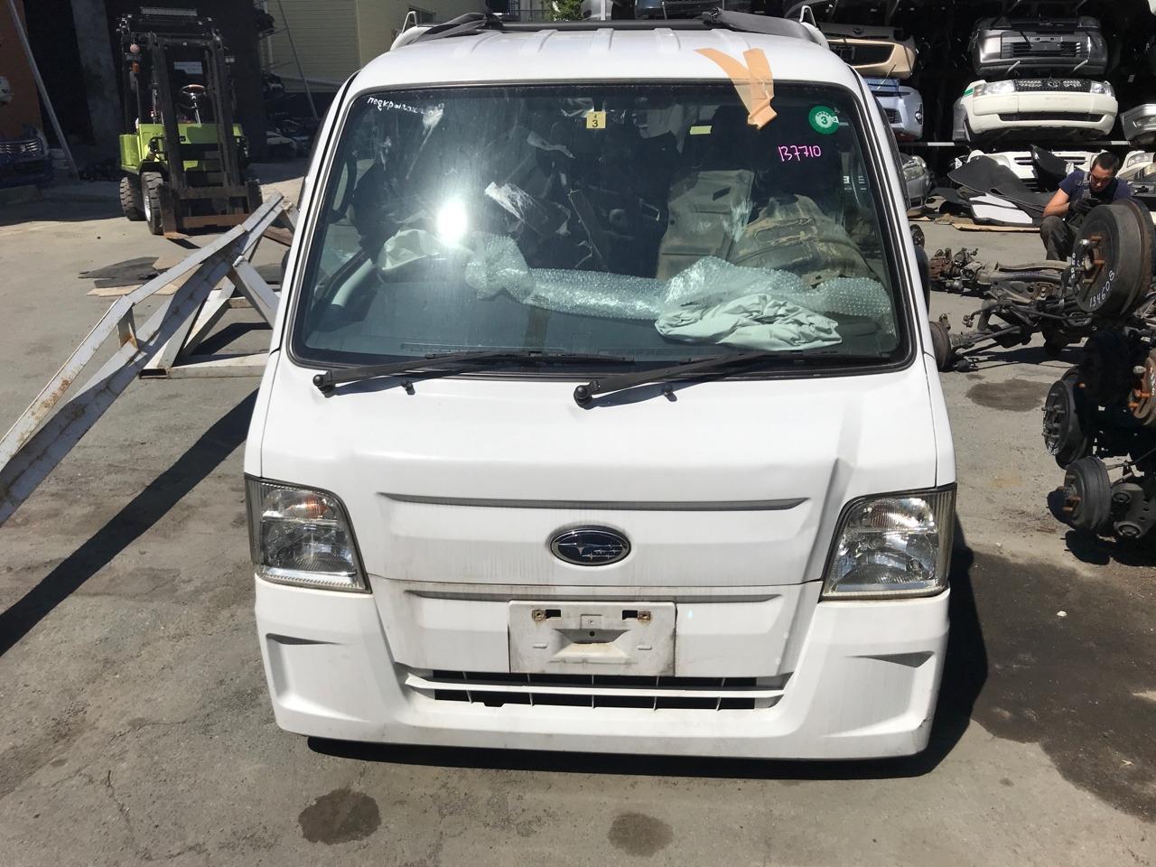 Кабина Subaru Sambar TT1 EN07