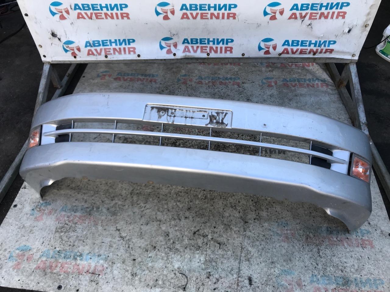 Бампер Mitsubishi Rvr N61W передний
