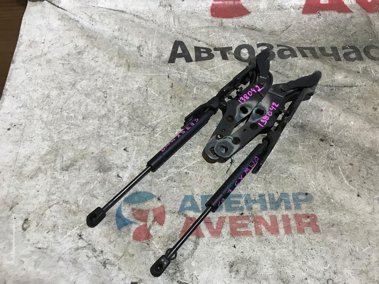Амортизатор капота Bmw X3 E83