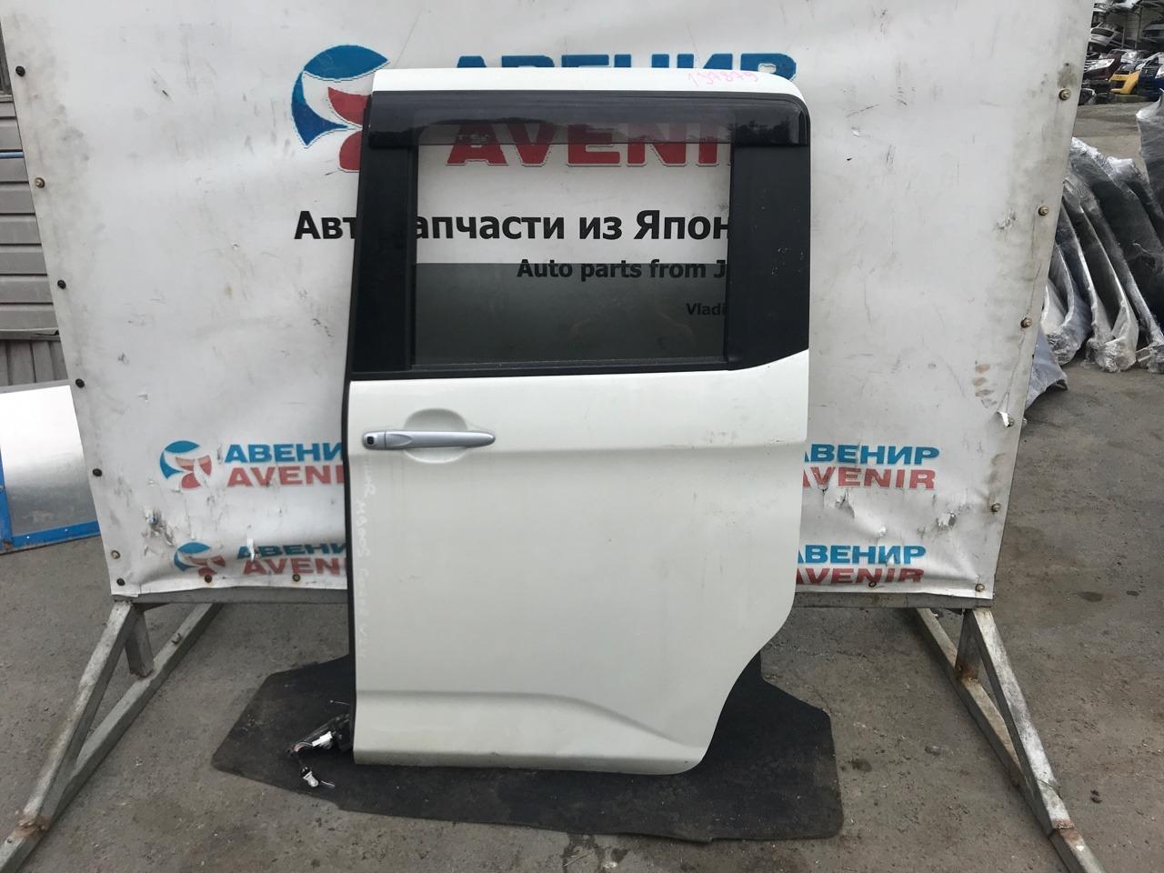 Дверь Daihatsu Thor M900S задняя правая