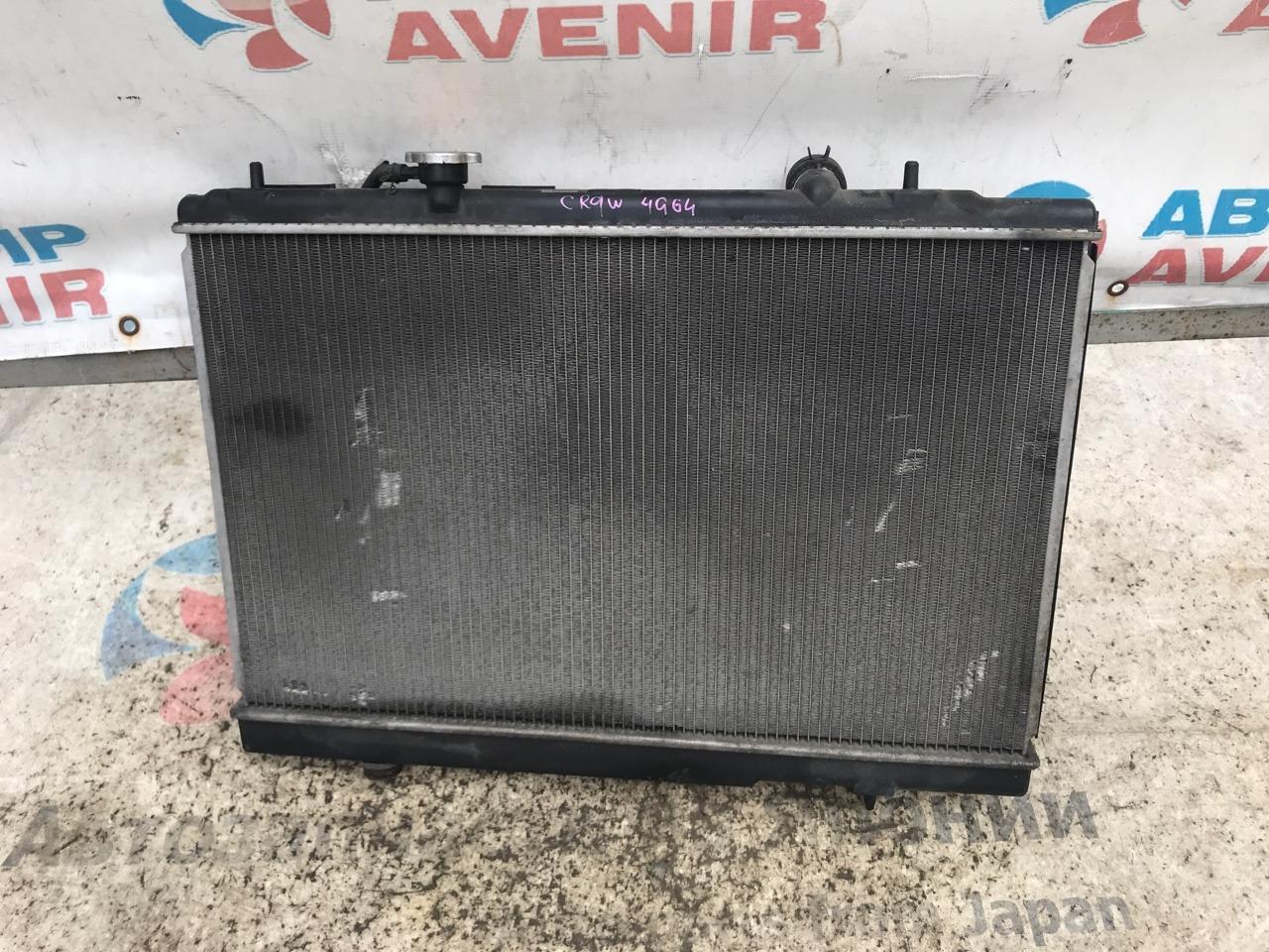 Радиатор Mitsubishi Dion CR9W 4G64