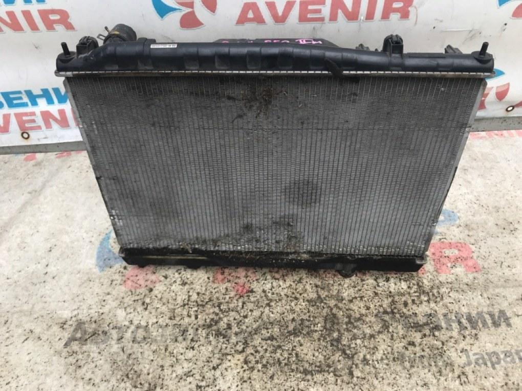 Радиатор Nissan Cima GF50 VK45