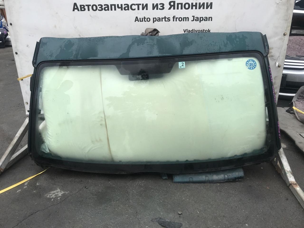 Лобовое стекло Toyota Hiace KDH211