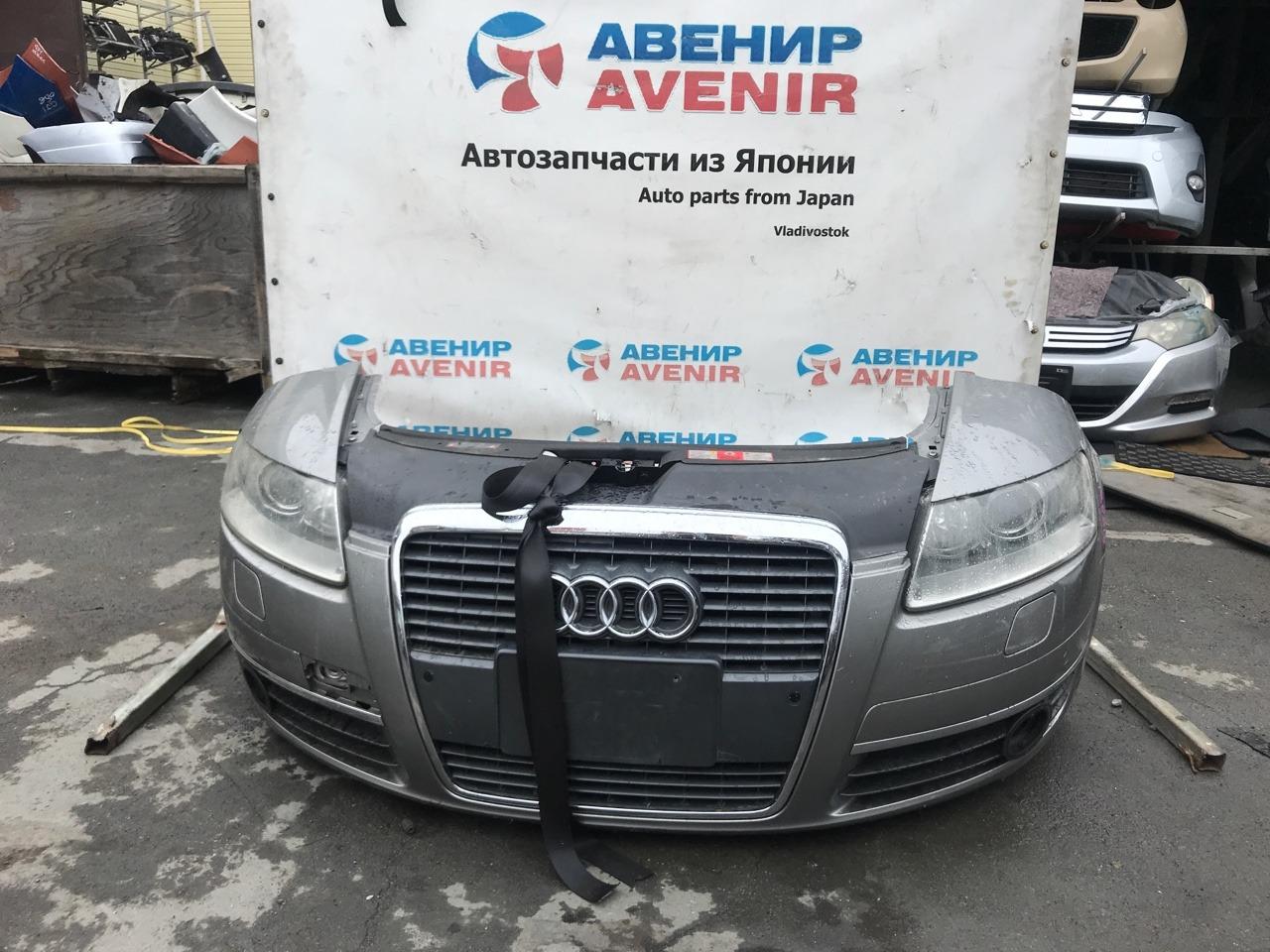 Nose cut Audi A6 4F2