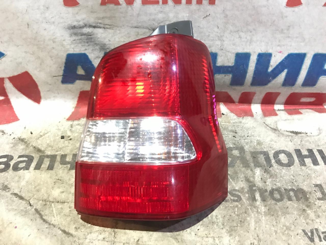 Стоп-сигнал Mazda Demio DW3W задний правый
