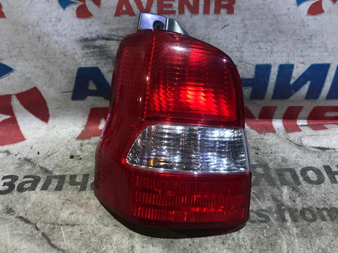Стоп-сигнал Mazda Demio DW3W задний левый
