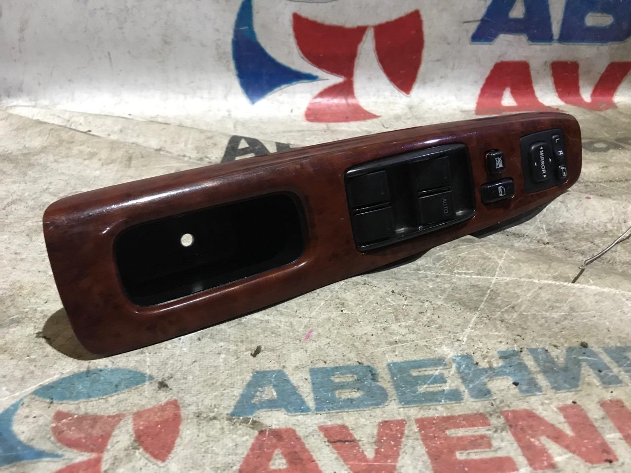 Блок управления стеклами Toyota Camry ACV30 передний правый
