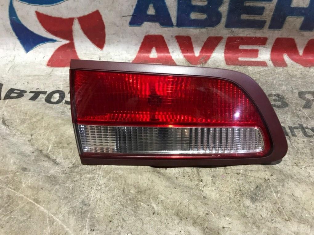 Стоп-вставка Nissan Expert W11 задняя левая