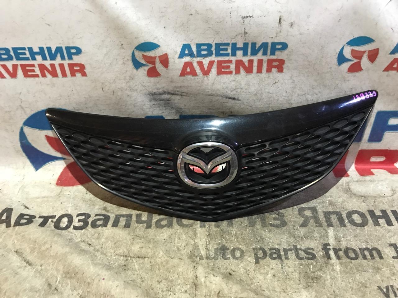 Решетка Mazda Axela BKEP