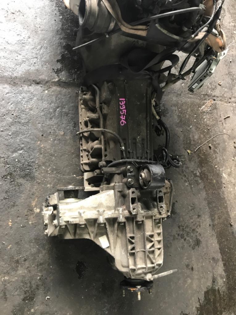 Акпп Nissan Serena KBNC23 SR20