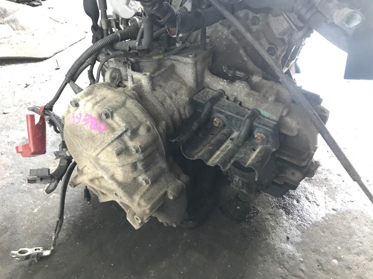 Акпп Toyota Windom MCV21 2MZ-FE